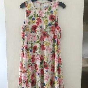 Calvin Klein Dress Sz 14